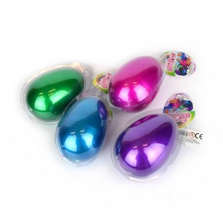 Gro din egen enhjørning - Metallic æg
