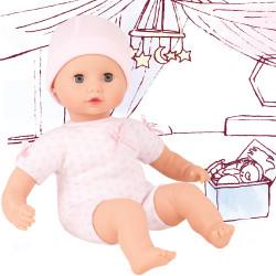 Muffin babypige - Dukke - Götz
