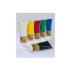 Gul akrylmaling - 250 ml - Lefranc & Bourgeois