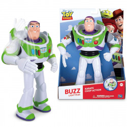 Buzz Lightyear action Figur - Toy Stories