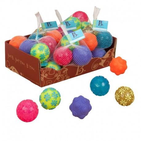 B- Toys bolde Mini Odd-Balls