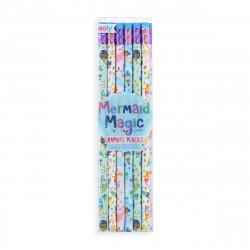 Mermaid Magic - 12 blyanter - Ooly