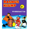 Rasmus Klump og måneraketten - Pixi bog - Carlsen