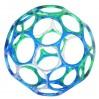 Oball bold - Blå Glitter