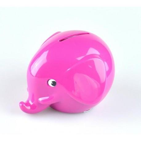 Lilla elefant sparebøsse - Lille - Norsu