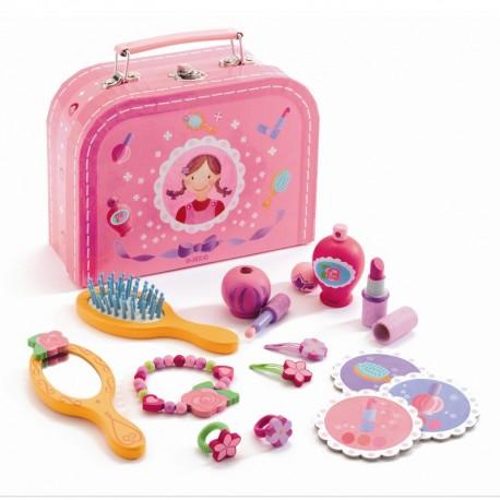 Min første beauty box - Djeco