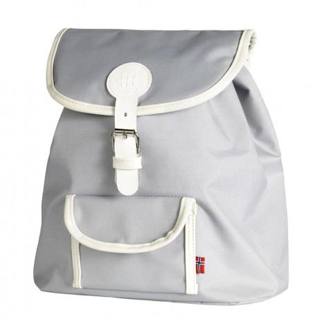 Blafre rygsæk - Grå stor model