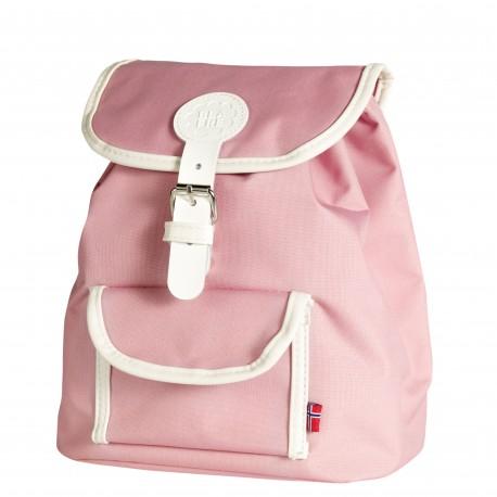 Blafre rygsæk - Lyserød lille model