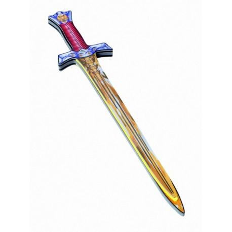Golden Eagle riddersværd - Liontouch