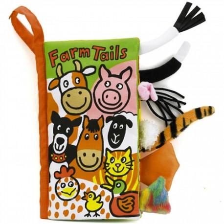 Little Jellycat - Bondegårdshaler
